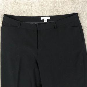 Coldwater Creek Pants - Black Dress Pants Coldwater Creek Size 14